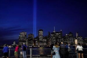 Saudi Arabia đối mặt án kiện về vụ khủng bố 11-9