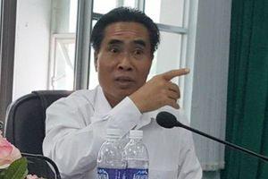 Khiển trách bí thư, chủ tịch huyện trong vụ tuyển dư hơn 500 giáo viên