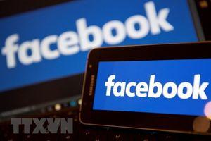 10 quốc gia có người dùng bị lộ thông tin nhất trên Facebook