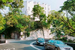 Ghé thăm khu phố đắt đỏ nhất Hồng Kông chỉ dành riêng cho giới siêu giàu
