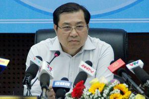 Ông Huỳnh Đức Thơ nói về quyết định bất nhất đối với 2 nhà máy thép