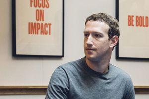 Mark Zuckerberg nhận trách nhiệm trong vụ bê bối rò rỉ thông tin