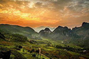 Việt Nam 'đẹp lung linh' qua ống kính của nhiếp ảnh gia Pháp
