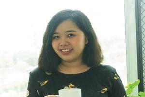 Nhà sáng lập METUB Network Hà Thị Tú Phượng: 'Đặt niềm tin vào người trẻ'