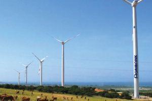 Vốn Hàn Quốc chảy mạnh vào năng lượng tái tạo