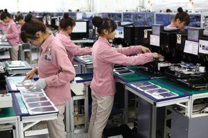 Thu hút FDI Hàn Quốc: Sóng mới trong lĩnh vực tài chính - ngân hàng