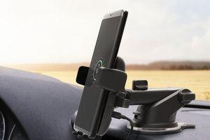 Những công nghệ đơn giản sẽ giúp xe hơi thông minh hơn
