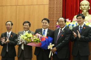 Tân Phó chủ tịch 39 tuổi của tỉnh Quảng Nam là ai?