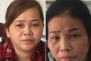 Triệt phá đường dây mua bán người, giải cứu 6 phụ nữ nước ngoài