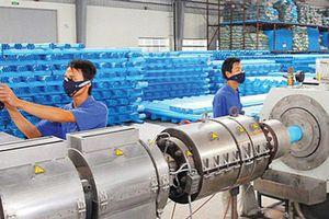 'Bán' Nhựa Bình Minh cho người Thái có thể thu về 2.300 tỷ đồng