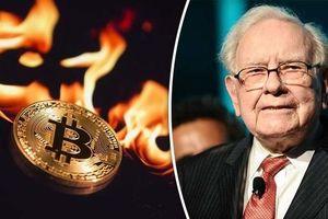Tỷ phú Warren Buffett xem Bitcoin như 'thuốc chuột'