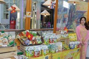 Aeon, Central Group hỗ trợ doanh nghiệp Việt đưa hàng vào hệ thống phân phối nước ngoài