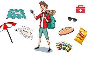 5 bí kíp giúp du lịch hè tiết kiệm mà vẫn vui 'mỹ mãn'