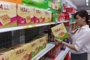 Ngành bánh kẹo Việt dự kiến đạt 40.000 tỷ doanh thu