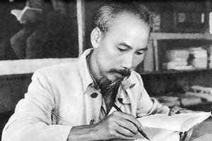 Tư tưởng và hành động: Minh triết Hồ Chí Minh