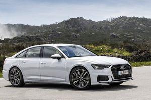 Audi A6 2019 sang trọng và hiện đại hơn, giá từ 49.000 USD