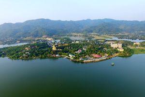 Thái Nguyên: Siêu dự án 15.000 tỷ đồng của tỷ phú Xuân Trường dừng thi công