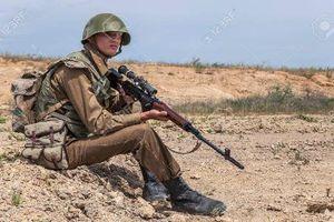 Choáng ngợp dàn vũ khí Liên Xô mang tới chiến trường Afghanistan