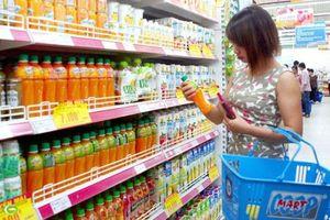 Hiệp hội Mía đường bác đề xuất áp thuế cao với nước ngọt