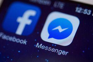 Thay đổi nickname tùy thích trong Facebook Messenger