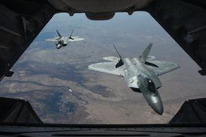 Hé lộ trận chiến giữa biệt kích Mỹ và lính đánh thuê Nga ở Syria