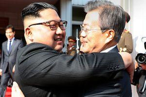 Triều Tiên - Hàn Quốc bí mật tổ chức thượng đỉnh liên Triều lần 4?