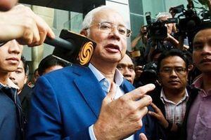 'Trái đắng' của cựu Thủ tướng Malaysia Najib Razak