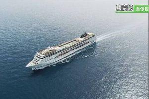 Nhật sẽ sử dụng du thuyền 1.000 phòng phục vụ cho Olympic 2020