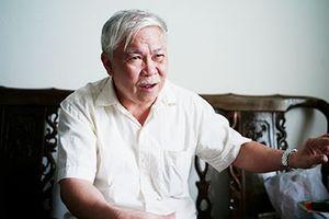 Kỳ 2: GS.TS Trần Ngọc Vương: Hai gương mặt của trí thức nho giáo