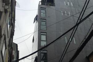 Bỏ sót công trình có dấu hiệu vi phạm TTXD tại phường Thổ Quan?
