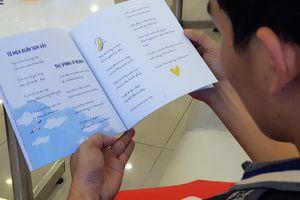 NXB Văn hóa - Văn nghệ TP.HCM ra mắt loạt sách Hè 2018