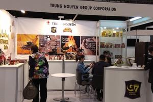 Nga: Triển lãm đa ngành 'Việt Nam - Expo - Siberia' tại Novosibirsk