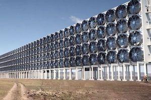 Tái chế CO2 từ kẻ hủy diệt thành siêu nguyên liệu?