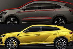 Siêu xe Lamborghini Urus 'made in China' giá chỉ 342 triệu đồng