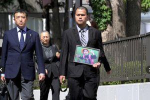 Vụ bé Nhật Linh bị sát hại: Bị cáo nói điều tra viên ngụy tạo bằng chứng
