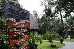 Cận cảnh những khu đất sai phạm của 'vua đất' Saigontourist