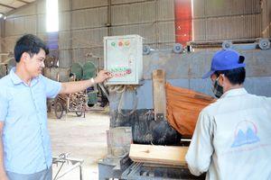Thí điểm kết nạp chủ doanh nghiệp tư nhân đủ tiêu chuẩn vào Đảng ở Bắc Giang