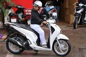 Mỗi ngày Honda bán 6.500 xe máy, 35 xe ô tô tại thị trường Việt