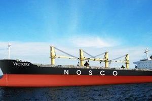 Công ty cổ phần Vận tải biển và Thương mại Phương Đông: Lỗ, sống lay lắt, nuôi hy vọng