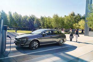 GM và Honda hợp tác sản xuất pin thế hệ mới cho xe điện