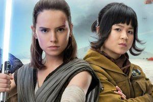 Fan 'Star Wars' bắt nạt diễn viên gốc Việt: Thói hâm mộ độc hại
