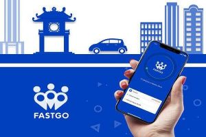 Thêm một ứng dụng gọi xe Việt ra đời, cạnh tranh với Grab