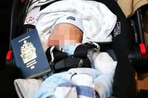 Làn sóng 'du lịch sinh sản' đến Canada để lấy quốc tịch cho con