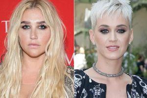 Kesha nhắn tin cho Lady Gaga, tiết lộ Katy Perry từng bị cưỡng hiếp?