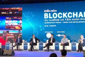 Nhiều doanh nghiệp nước ngoài muốn tham gia vào thị trường Blockchain Việt Nam