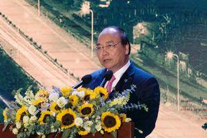 Thủ tướng mong thủ đô sửa lại câu 'Hà Nội không vội được đâu'