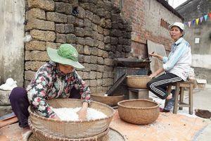 VSATTP tại các làng nghề cần phải được kiểm soát