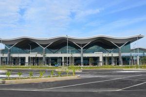 Hé lộ hình ảnh sân bay 'Tổ Yến' ở Cam Ranh do Johnathan Hạnh Nguyễn đầu tư