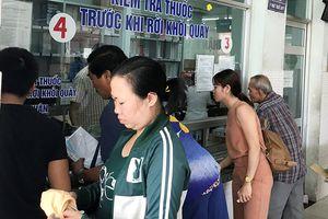 TP.HCM kiến nghị đấu thầu thuốc tập trung trở lại