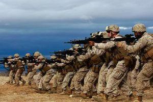 Sức mạnh quân sự Nga-Mỹ cách nhau bao xa?